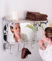 Bathroom Shelving & Storage