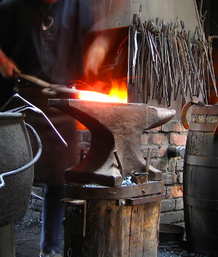 Blacksmith Ironmongery