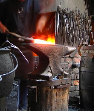 Blacksmith Ironmongery