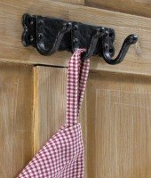 Blacksmiths Coat Hooks and Racks