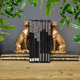 Bookends & Book Stoppers