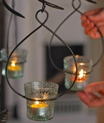 Lanterns & Candle Holders