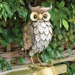 Bird Garden Sculptures & Ornaments