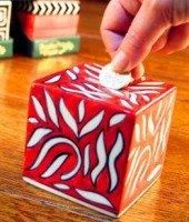 Ceramic Money Boxes