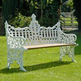 Premier Clarence House Benches