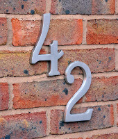Commercial Signs Letters and Numbers