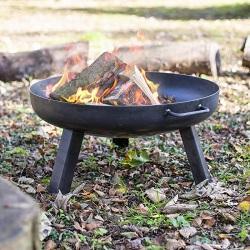Wood Burners & Fire Pits