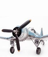 Hand Made Replica Model Planes