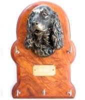 Dog Key Holders