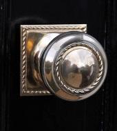 Centre Door Knobs
