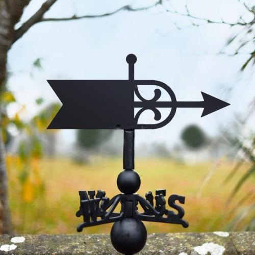 Modern & Contemporary Weathervanes