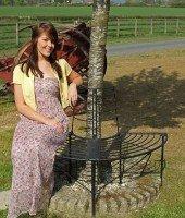 Garden Tree Seats
