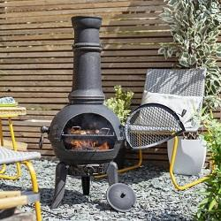 Garden Party & Patio Heating