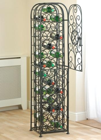 Wine Cellar Storage Cages