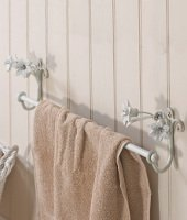 Towel Rails and Loops
