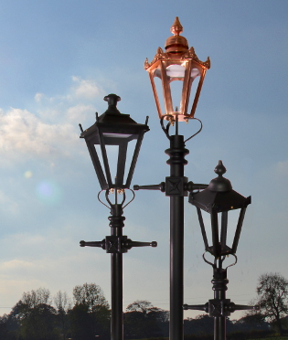 Lamp Post Collections