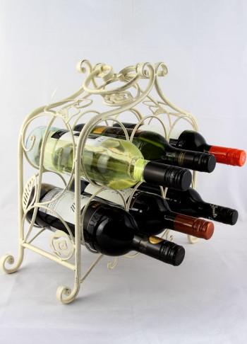 Vintage & Period Wine Racks