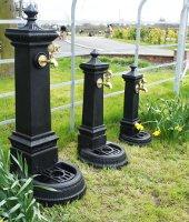 Garden Faucet Stands