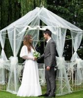 Wedding Gazebos & Arches