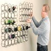 Cellamagic wall mount wine rack (12 bottles)
