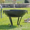 Kadai Bowl with Dropped Handles- 70cm