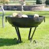 70cm Kadai Bowl with Dropped Handles