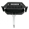 Fire Grate and Ash Collection Pan