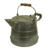 Buckby Watercan - Traditional Style - Unpainted Large