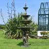 Antique Bronze 4 Tier Mermaid Garden Fountain