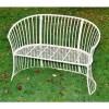 """Avery"" Garden Furniture Bench"