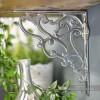 Art Nouveau Inspired interior shelving bracket