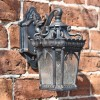 Ornate Porch lantern