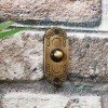 Beautiful Antique Bronze finish door bell