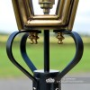 Lanterns Frog Collar and Brass Fixings