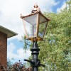 Genuine copper Victorian Lantern