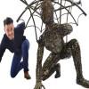 Film memorobilia marvel sony spiderman
