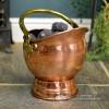 """Standard """"Windsor"""" Coal Bucket"""