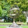 Armillary Sundial- Small Celestial