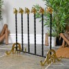 Equestrian design boot or welly rack