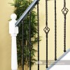 """Set of Two """"Grosvenor"""" Stair Spindles"""