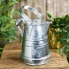 Small Galvanised Watering Can