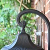 Top-Fix Wall Lantern