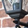 Wall Lantern Lower Finial