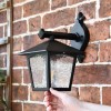 Victorian Wall Lantern