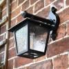 Victorian Wall Light