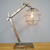 Cage Hanging Table Lamp