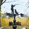 Standard Game Season Weathervane Topper