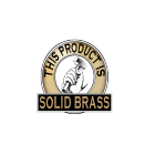 Solid Brass Preston Screw Jack