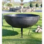 120cm Traditional Kadai Bowl