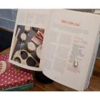 Cast Iron Cook Book Stand - Graphite